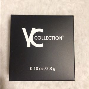 YC collection-matte bronzer caramel